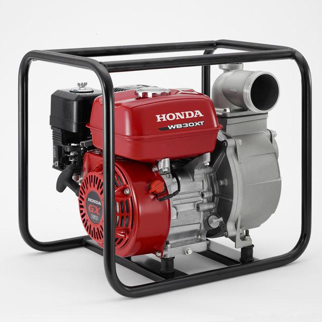 Мотопомпа Honda WB30 XT3 DRX в Абдулино