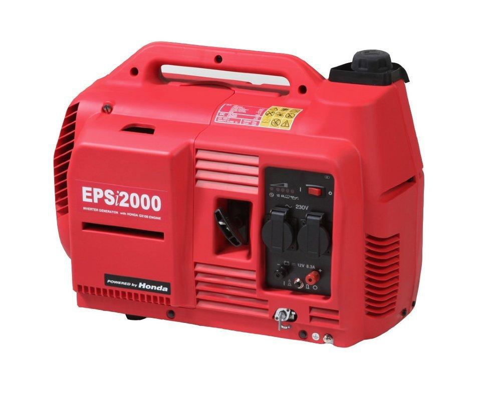 Генератор бензиновый Europower EPSI 2000 в Абдулино