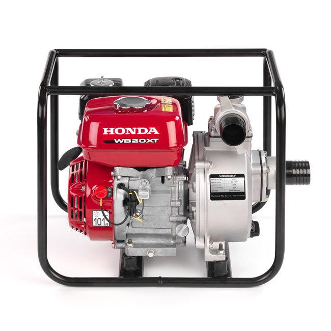 Мотопомпа Honda WB20 XT3 DRX в Абдулино
