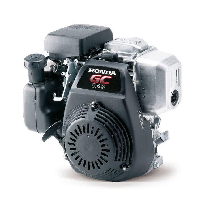 Двигатель Honda GC160A в Абдулино