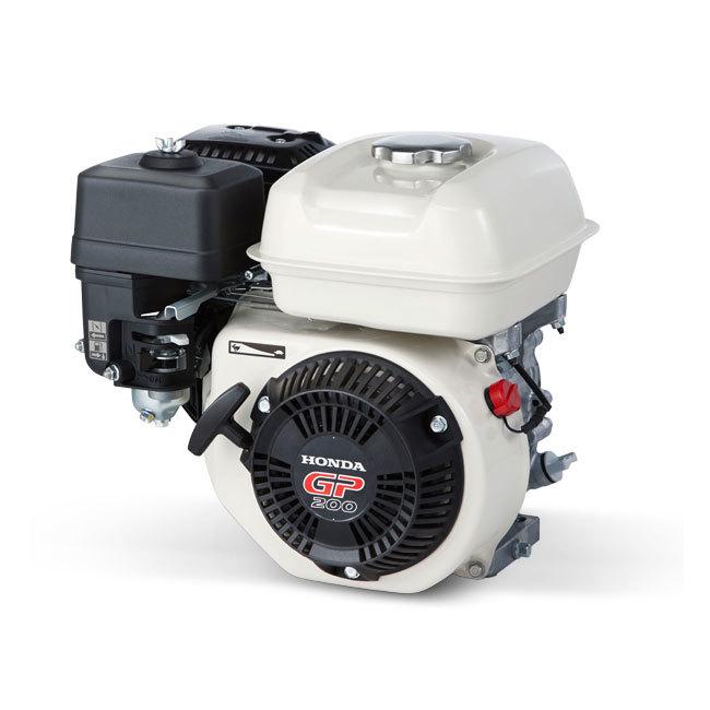 Двигатель Honda GP200H (QH-B1-5S) в Абдулино