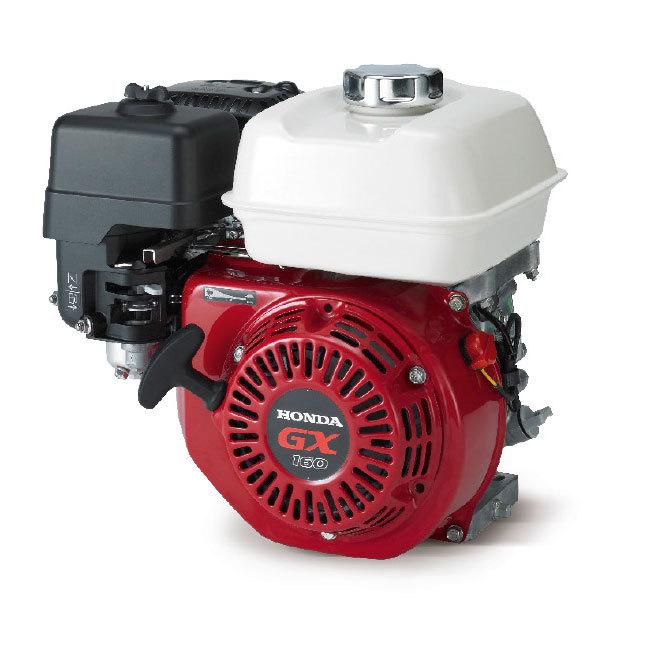 Двигатель Honda GX160 UT2 SX4 OH в Абдулино