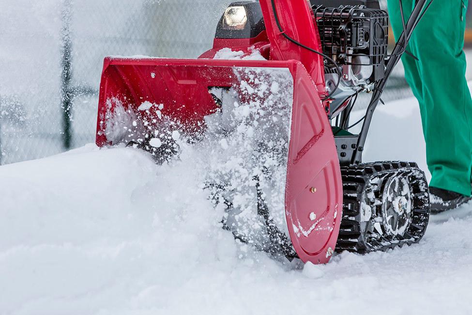 Снегоочиститель Honda HSS 760A ETD (8) в Абдулино