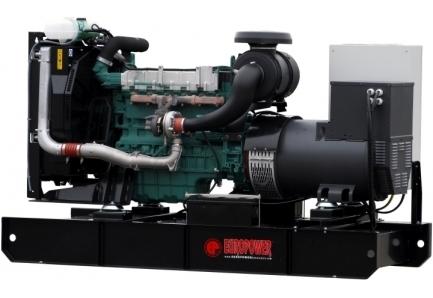 Генератор дизельный Europower EP 150 TDE в Абдулино