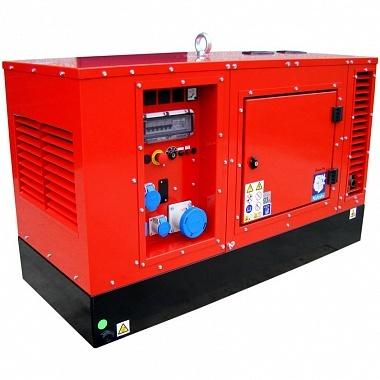 Генератор дизельный Europower EPS 18 DE в Абдулино
