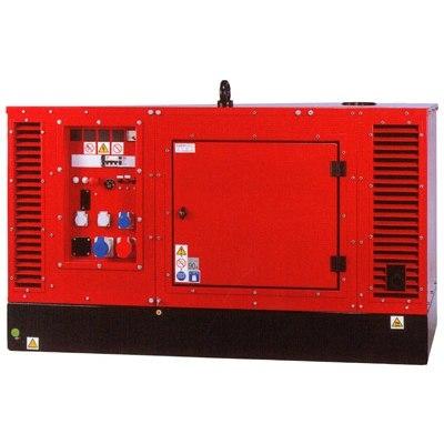 Генератор дизельный Europower EPS 243 TDE с подогревом в Абдулино