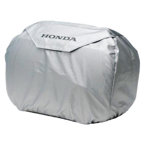Чехол для генераторов Honda EG4500-5500 серебро в Абдулино